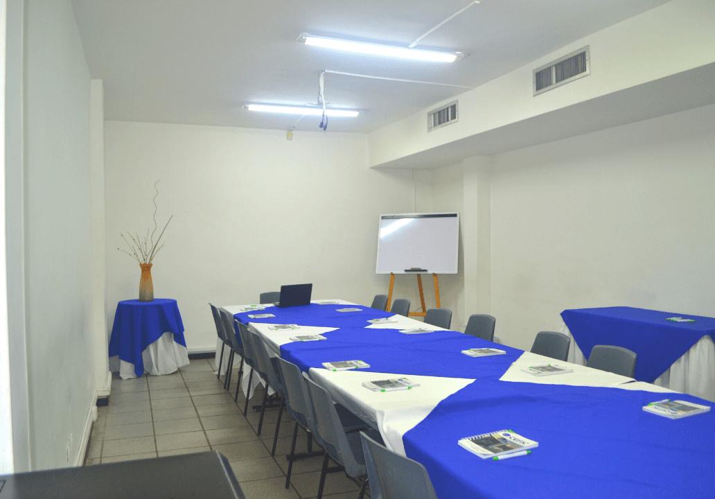 Nuestras Instalaciones - CEFIC